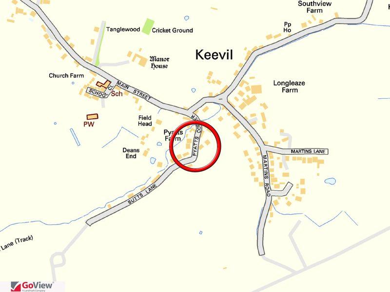 28a Pyatts Corner Keevil