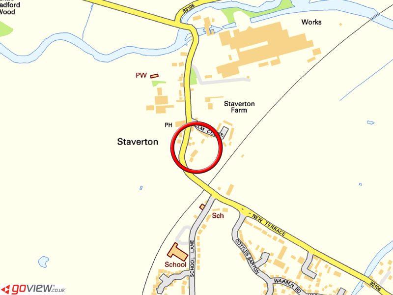 Elm Close Staverton