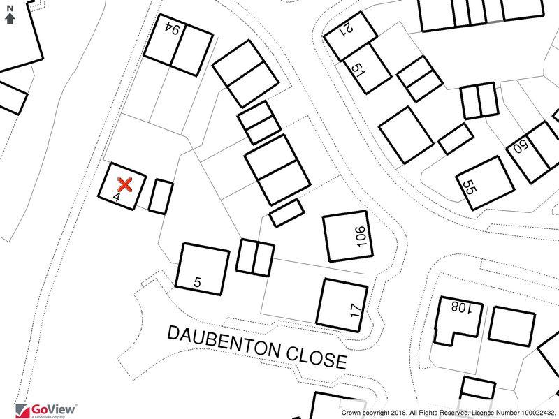 Daubenton Close