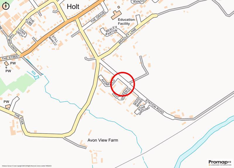 Avonfield Holt