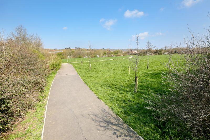 Moyle Park Hilperton