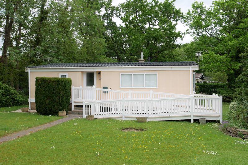 Trowbridge Lodge Park