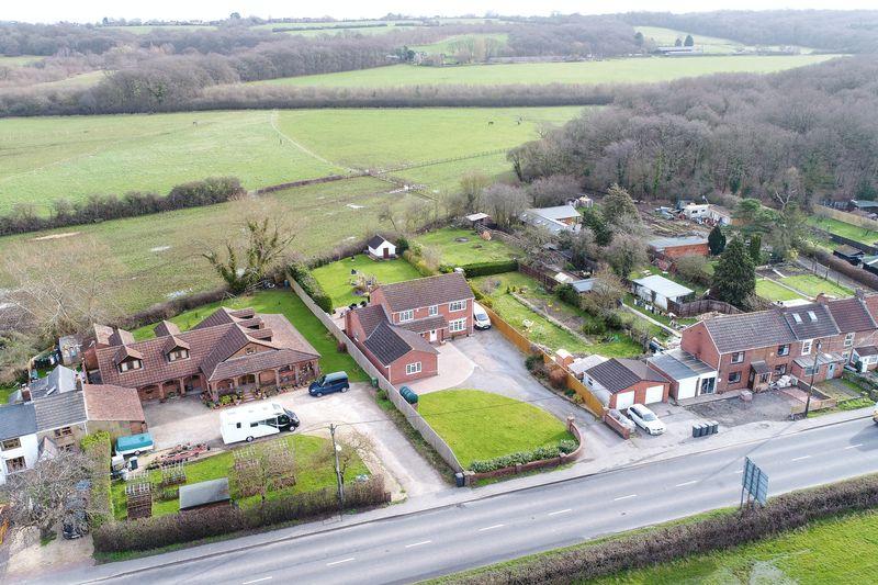 Westbury Road Yarnbrook