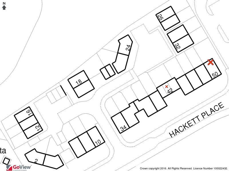 Hackett Place Hilperton