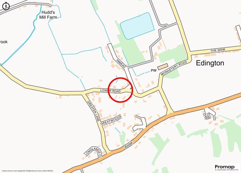 7 Lower Road Edington