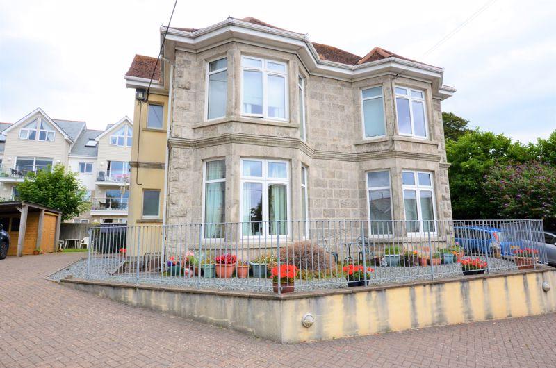 Morlaix House, Alexandra Road