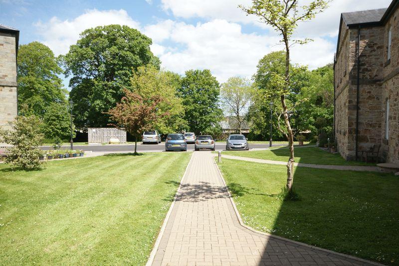 Westheath Park Park Drive