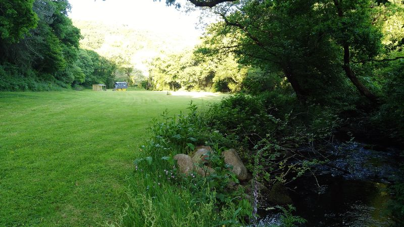 Pantersbridge Mount