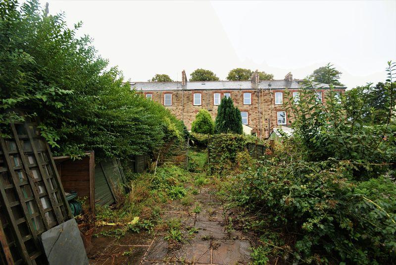 Quarry Park Terrace