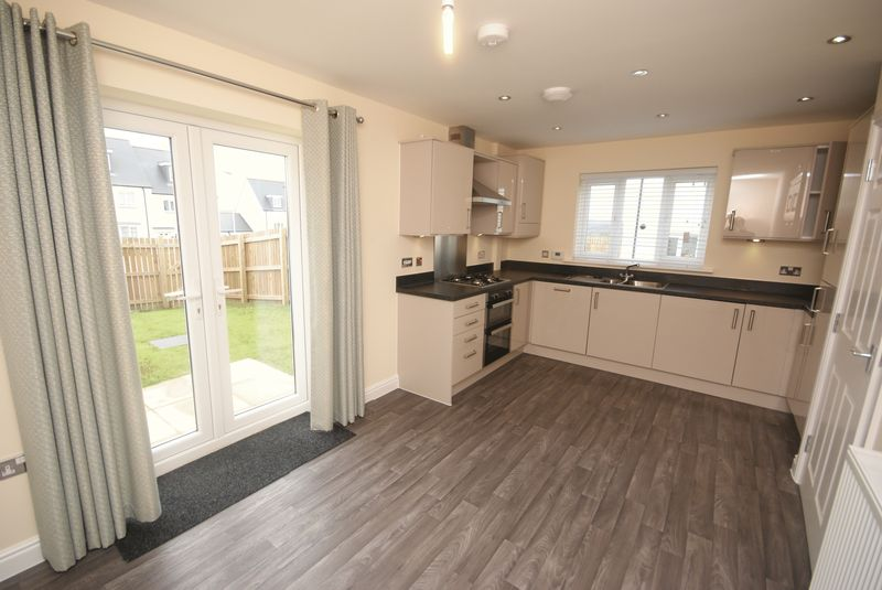 Borough View Wainhomes