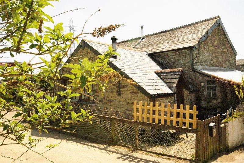 Boturnell Farm St. Pinnock