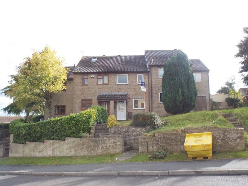 Whatcombe Road