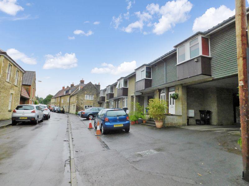 Goose Street Beckington