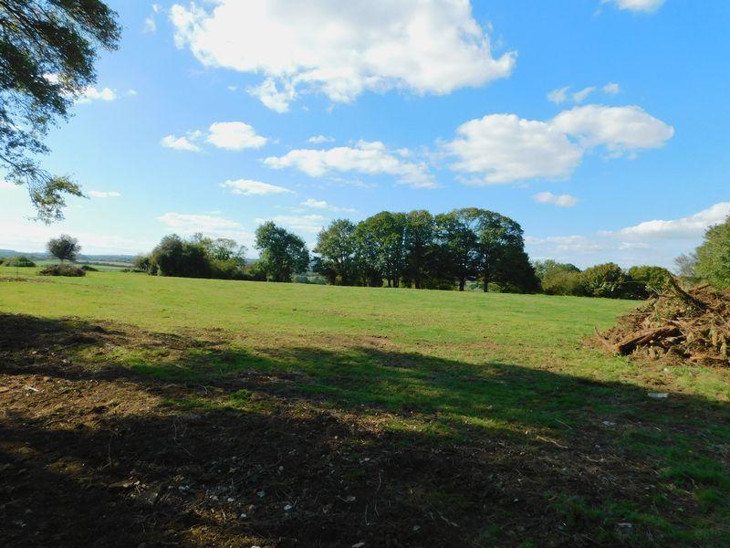 Tadley Meadow Critch Hill