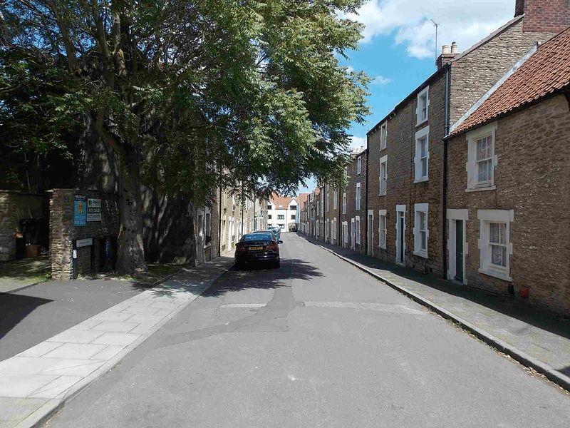 Naishs Street
