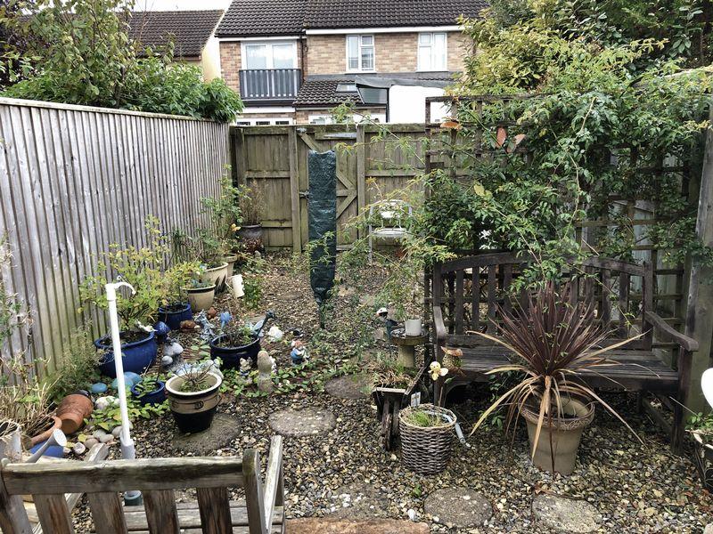 Croscombe Gardens