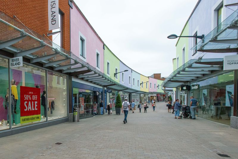 Charlton Street