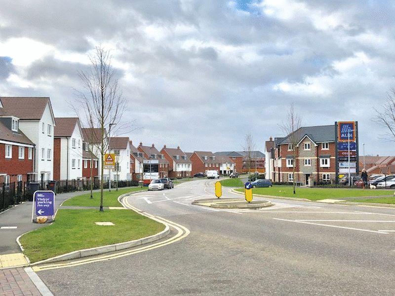 Bowles Road Langley Park