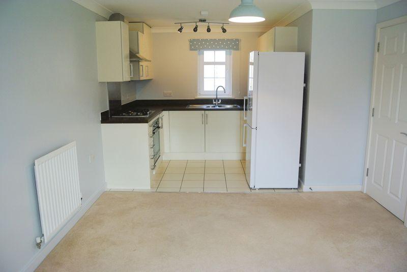 Monxton Place Sherfield-On-Loddon