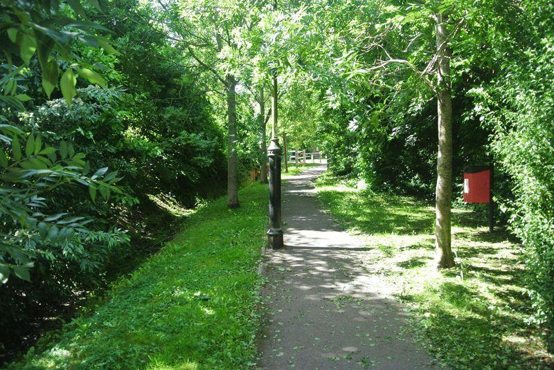 Gaiger Avenue Sherfield Park