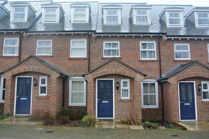 Monxton Place Sherfield On Loddon