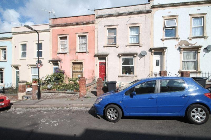 Richmond Street Totterdown