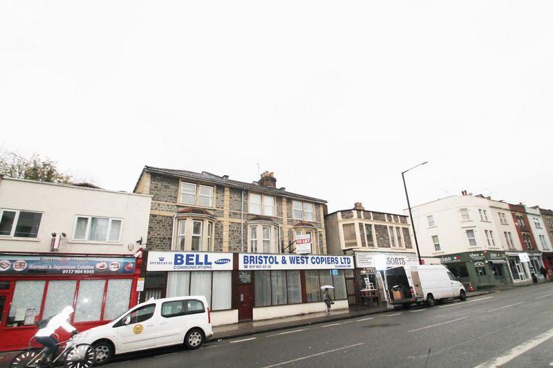 Cheltenham Road