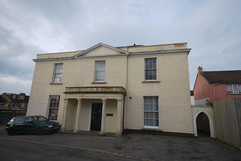 Grange Court Hanham