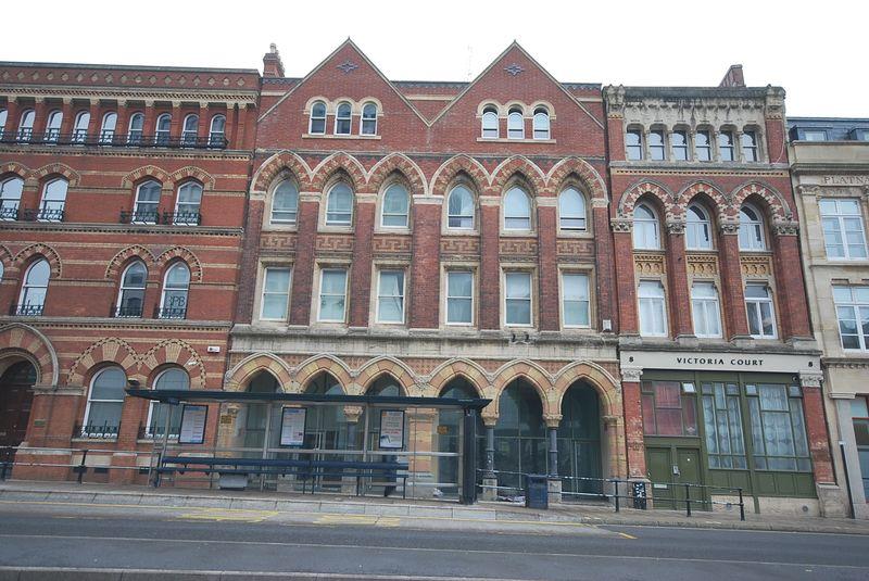 4 - 6 Victoria Street