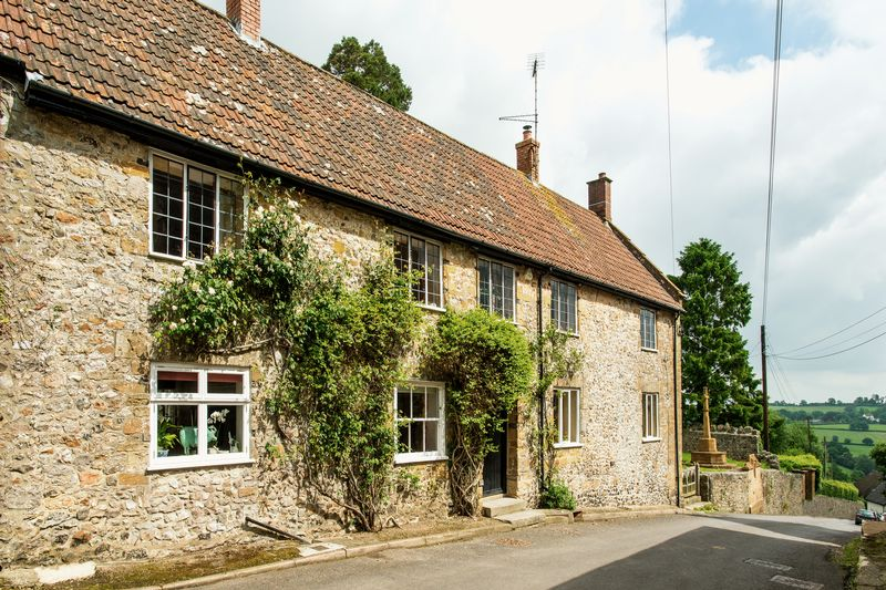 Fore Street Thorncombe