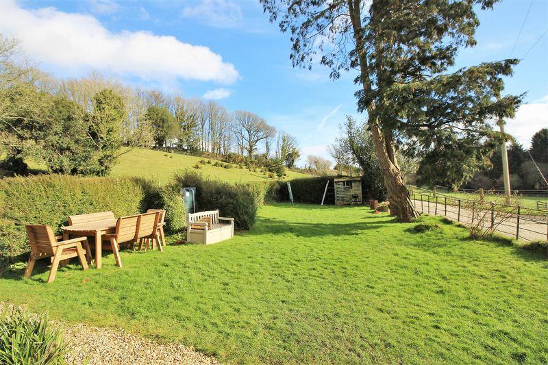 Puthill Farm Winsham