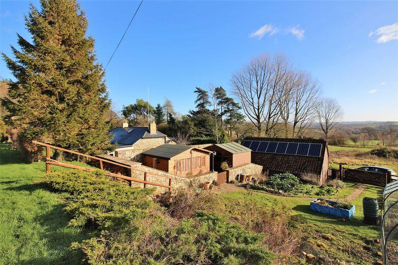 Leigh House Farm Forton
