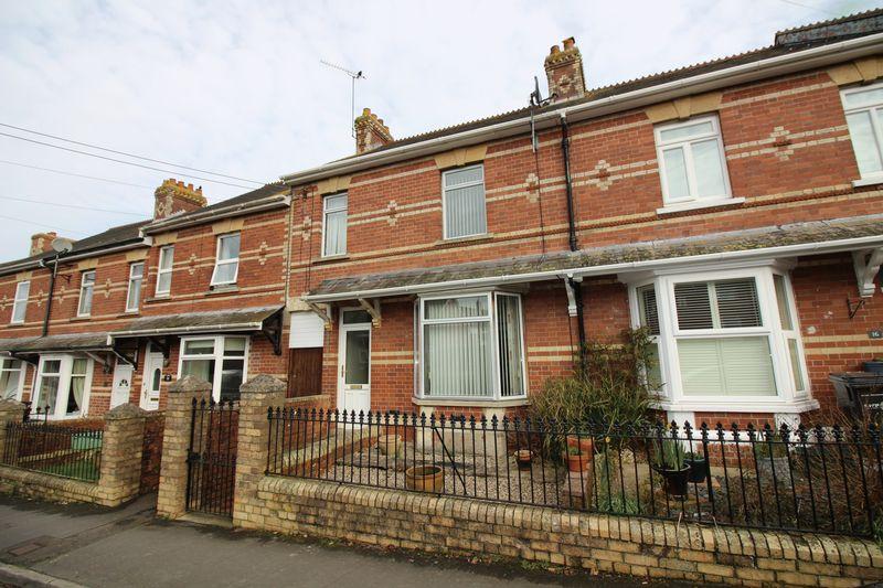 Ashfield Terrace Forton Road