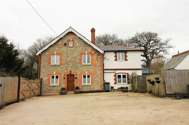 Westford Cottage Chard Junction