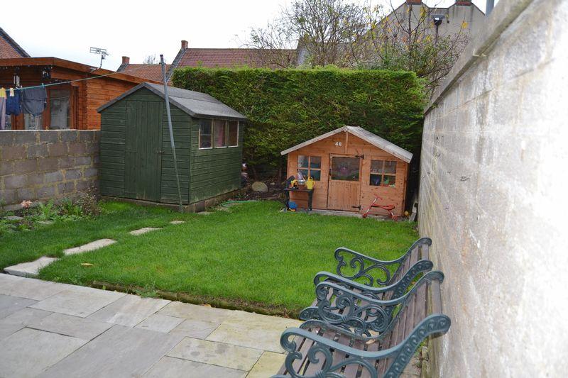 Brutasche Terrace