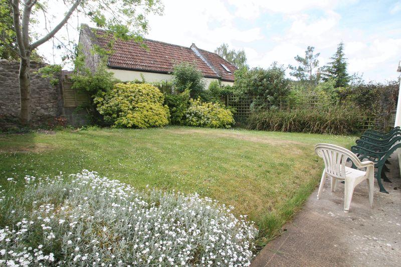 Manor Farm Cottages Easton