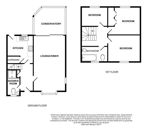 Hele Drive Floor Plan