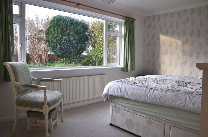 Grange Close Lympstone