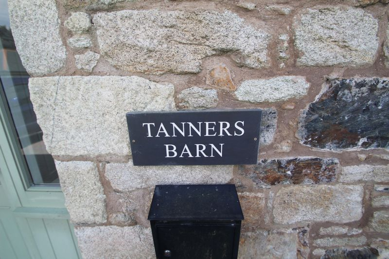 Tanners Cottage Ruthvoes