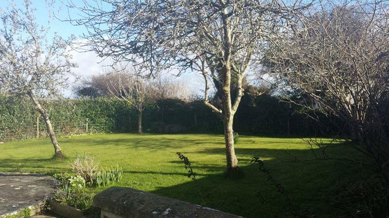 Parc Eglos St Merryn