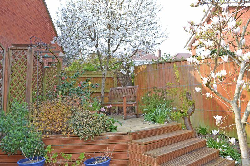 Jubilee Gardens Sidford