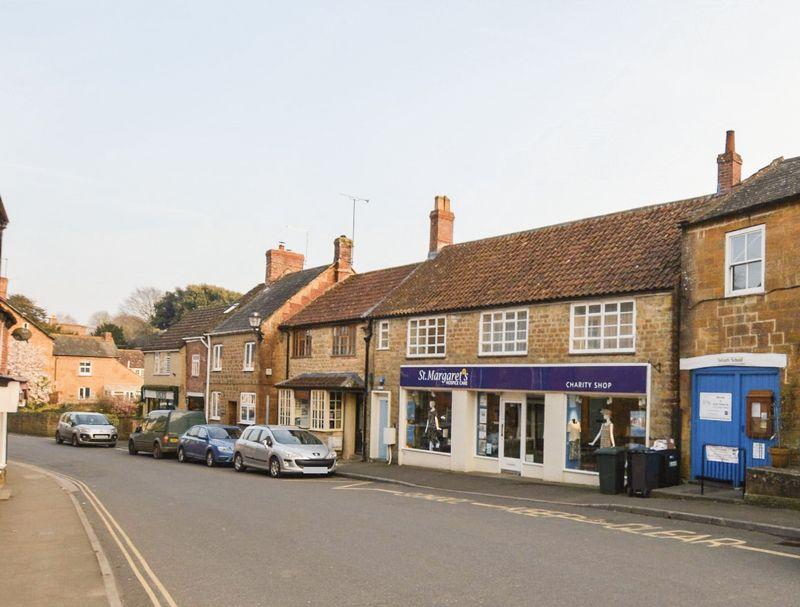 St James Street