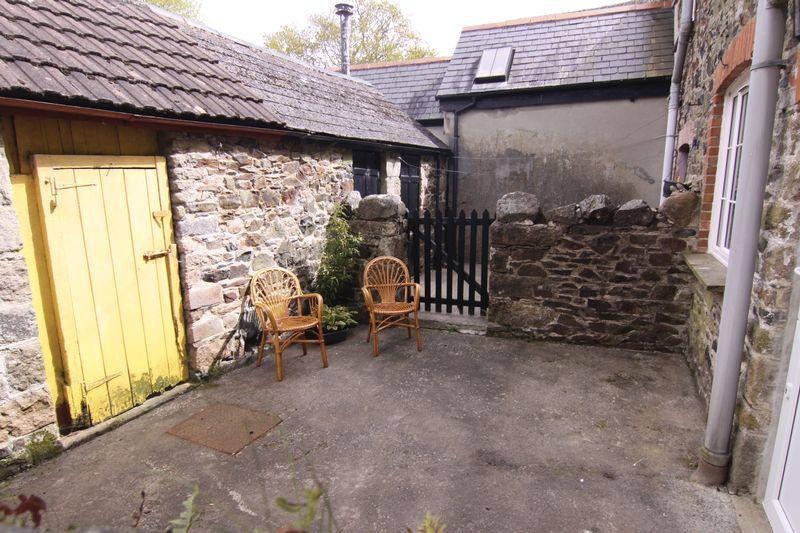 Skaigh View Cottage Sticklepath