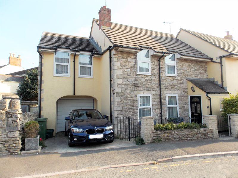 Moorfield Road Easton