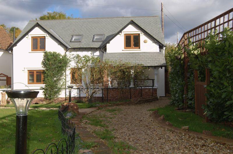Willow Grove Washford
