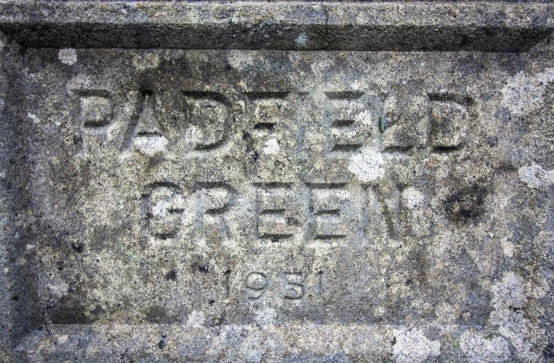Padfield Green