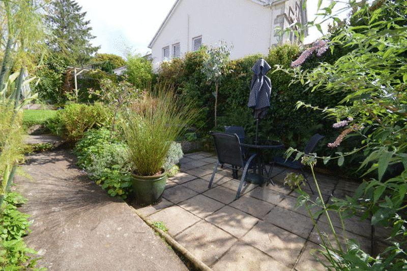 Tremena Gardens