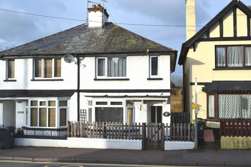 High Street Newton Poppleford