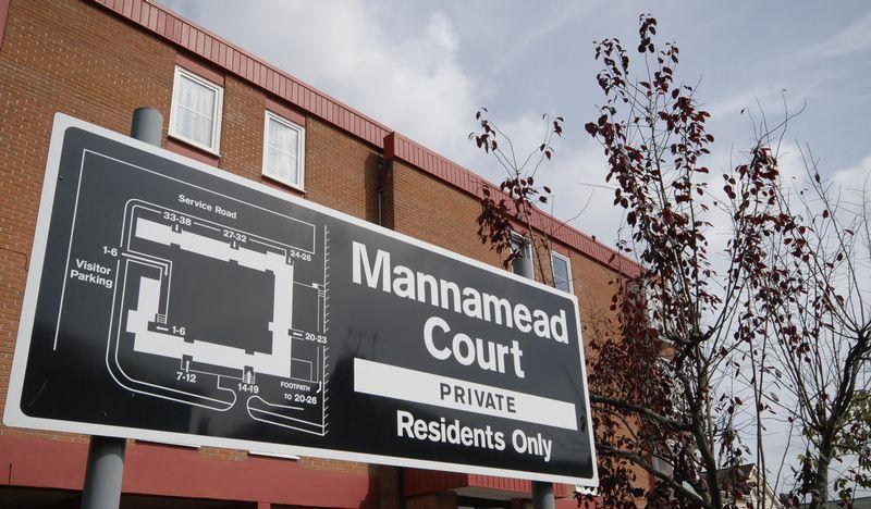 Mannamead Court Mannamead