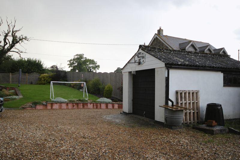 Railway Cottage Holywell